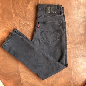 Levi's 511 Straight Leg Jean